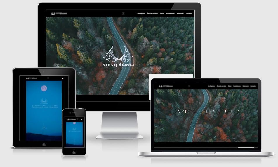 Inauguramos nueva web!